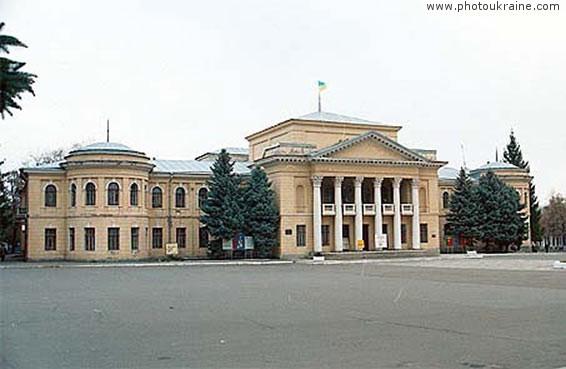 Знакомства в украине г первомайск николаевская область